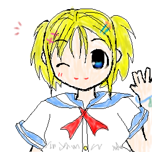IMG_000009.png  ( 60 KB / 300 x 300 pixels ) by しぃPaintBBS