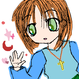 IMG_000079.png  ( 10 KB / 300 x 300 pixels ) by しぃPaintBBS