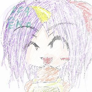 IMG_000288.jpg  ( 69 KB / 300 x 300 pixels ) by しぃPaintBBS